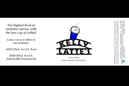 Kelly Lattes