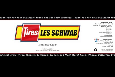 image about Les Schwab Brake Coupons Printable known as Schwab coupon code : Refinance bargains