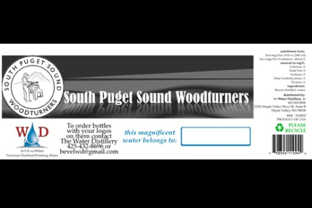 SPS Woodturners