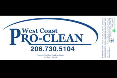 West Coast Pro Clean