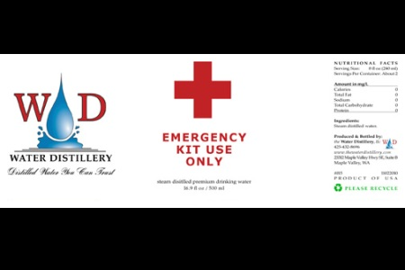 WD Emergency